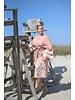 Bogolan Kimono Dress