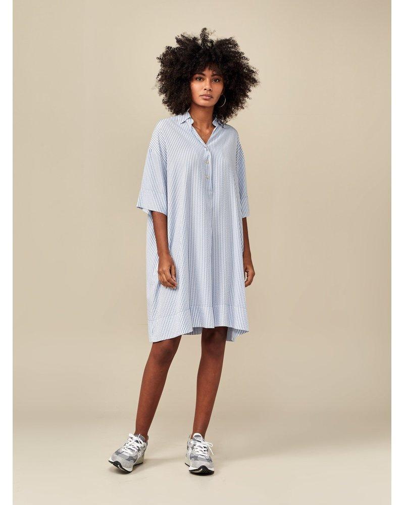 Atelier Stripe Dress