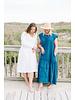 Boho Beach Dress