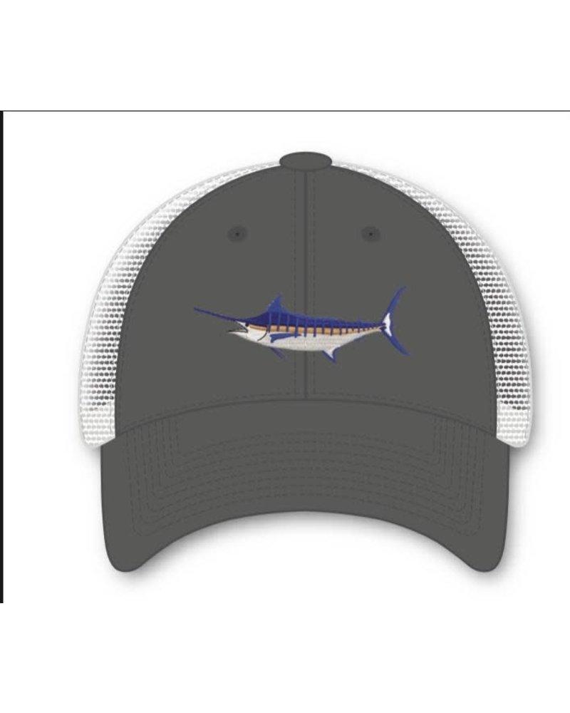 Marlin Hat