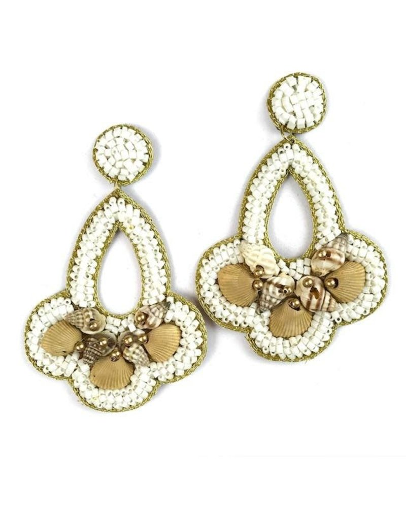Dory Earrings