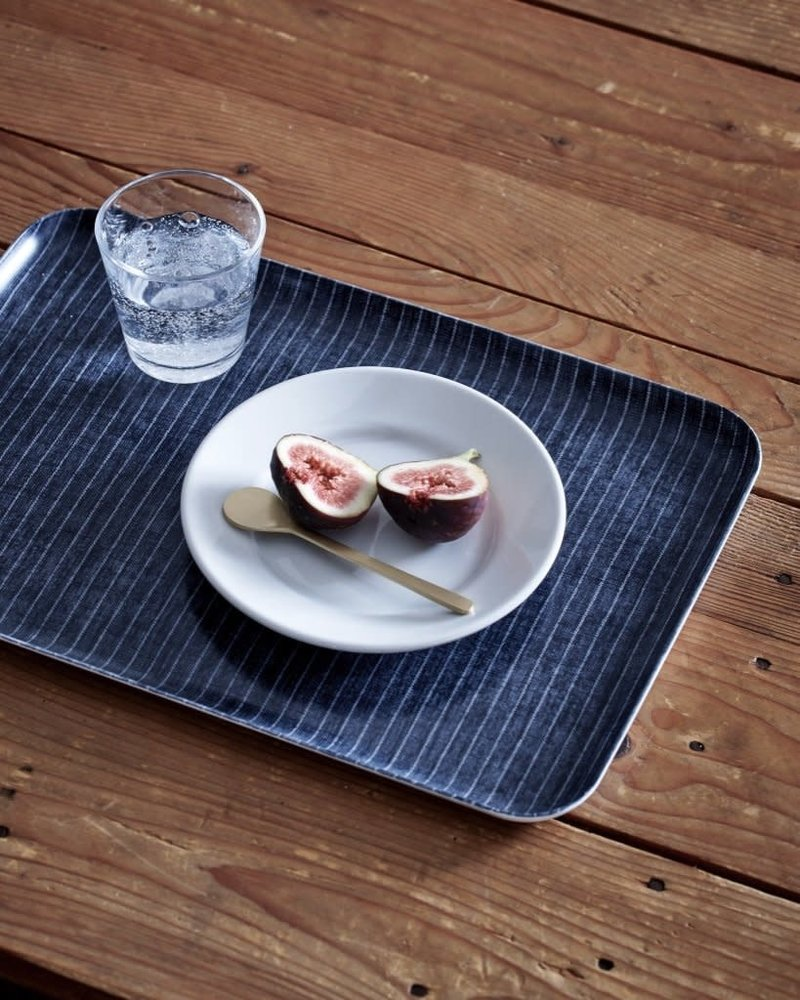 Linen Tray- George- Large