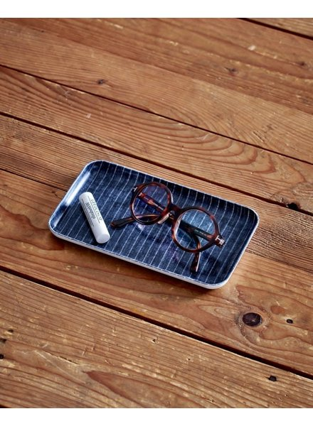 George Linen Tray- Small