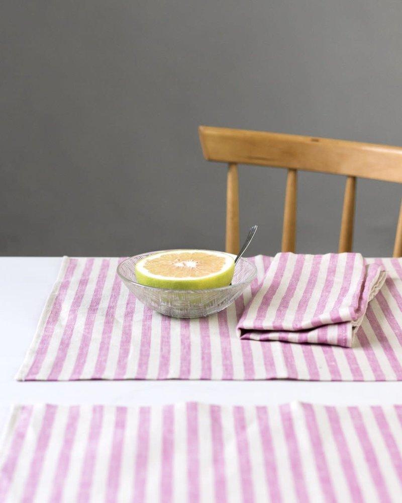 Linen Napkin Michele- EACH
