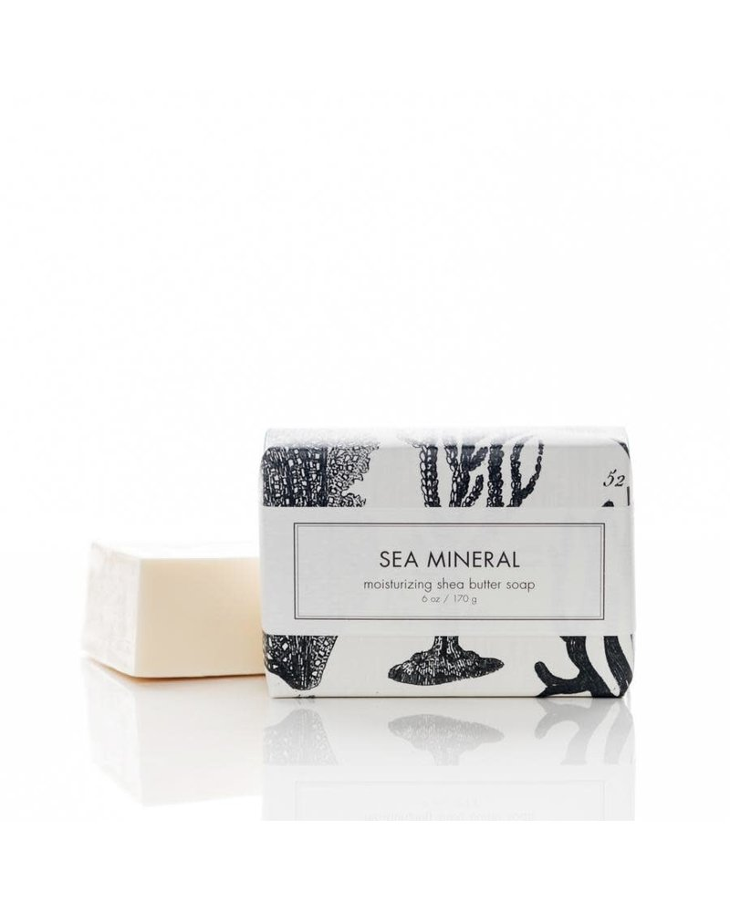 Sea Mineral Bath Bar