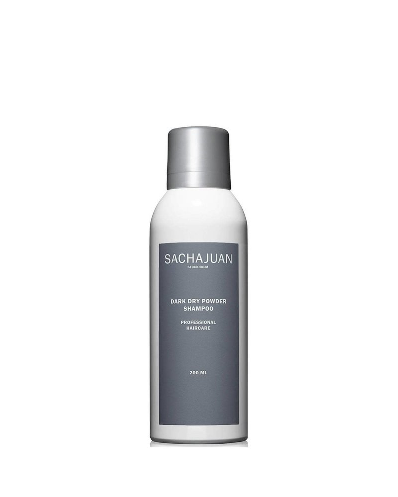 Dark Dry Powder Shampoo - 200ml