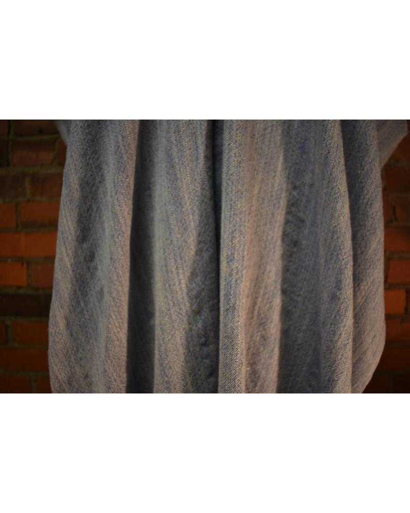 Tunic: Linen (Denim)