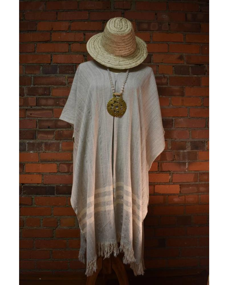 Tunic: Linen (Grey/Mineral)