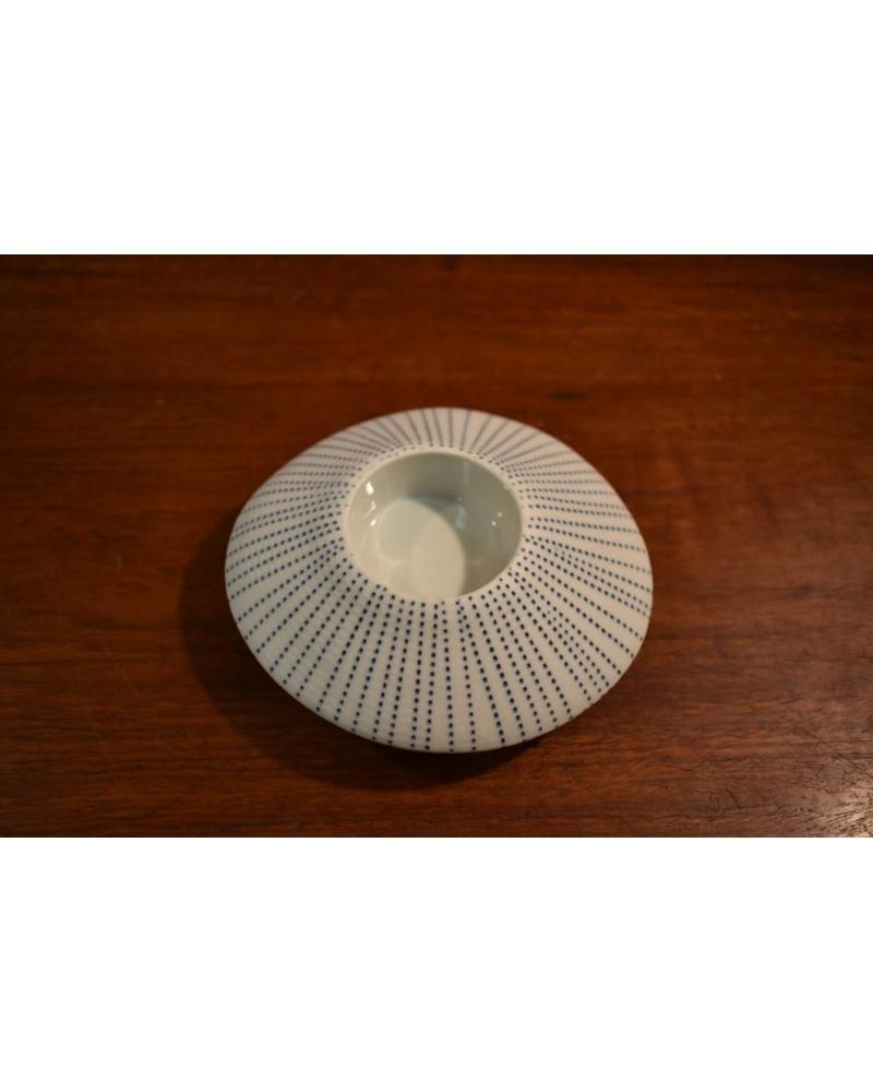 Sea Shell Tea Light Candle Holder