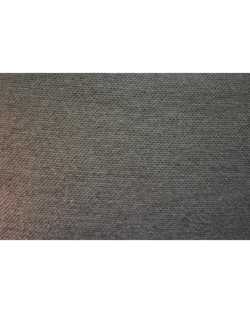"""Moroccan Pillow-Euro (26"""" x 26"""") - Gray"""
