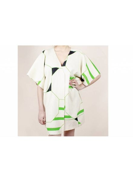 SOLAIRE Robe (Neon)