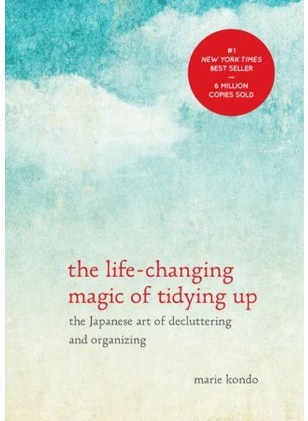 Life-Changing Magic Tidying Up