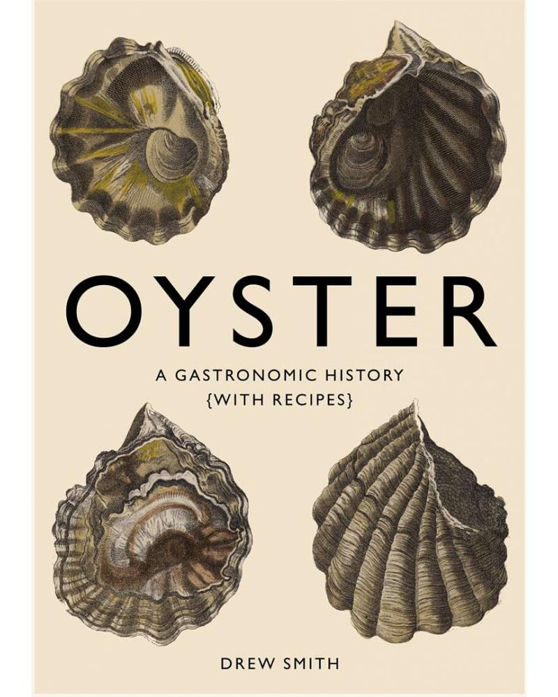 Oyster: A Gastronomic History