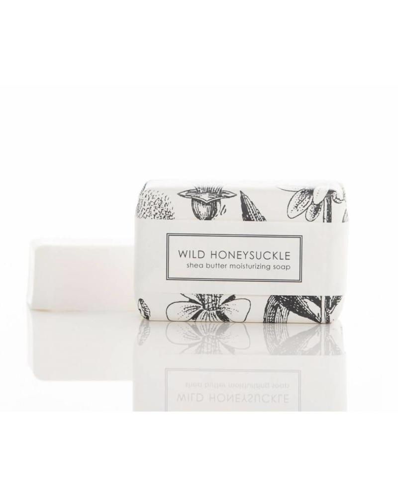 Wild Honeysuckle Soap (6 oz)