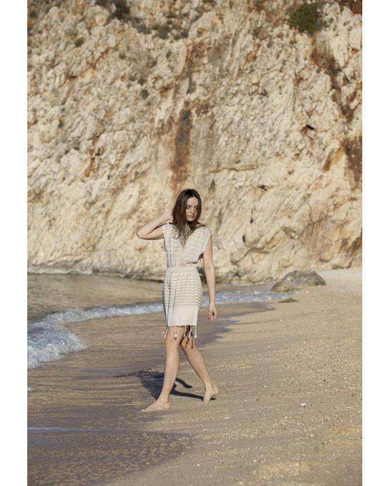 Sand Dress (L/XL)