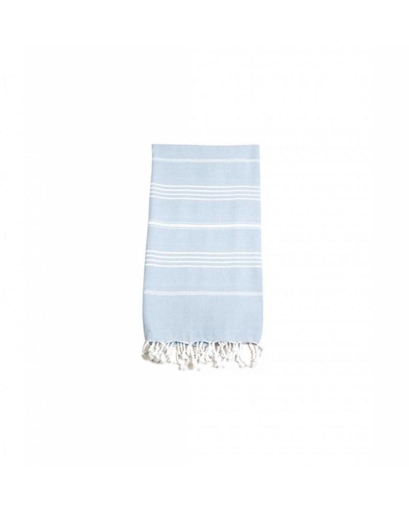 Port Towel (Blue)