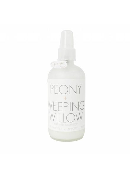 Peony and Weeping Willow Room Spray