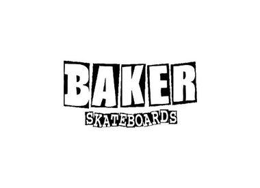BAKER SKATEBOARD DECKS