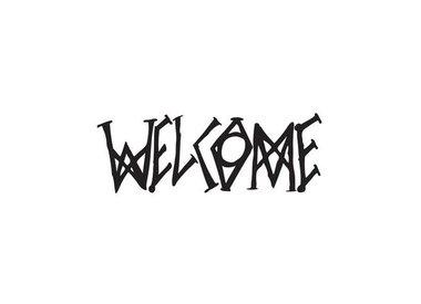 WELCOME SKATEBOARD DECKS