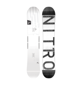 NITRO NITRO - T1 SNOWBOARD 18/19