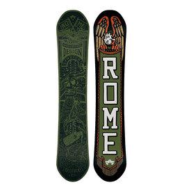 ROME ROME - CROSSROCKET 17/18