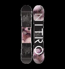 NITRO NITRO - FATE SNOWBOARD 18/19