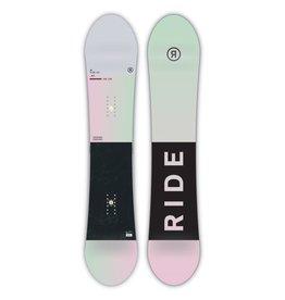 RIDE RIDE - COMPACT SNOWBOARD 18/19