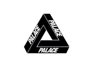 PALACE SKATEBOARD DECKS