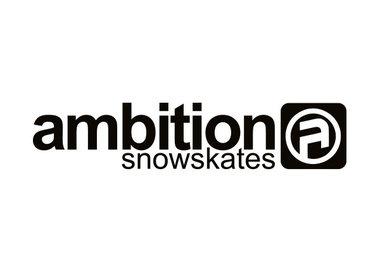 AMBITION SNOW SKATES