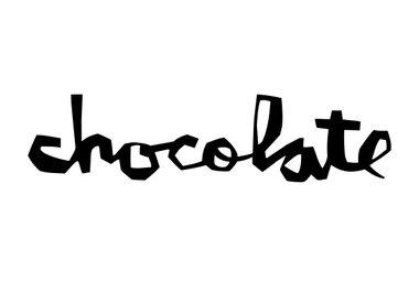 CHOCOLATE SKATEBOARD DECKS