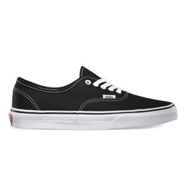 VANS VANS - AUTHENTIC - BLK/WHT