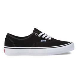VANS VANS - AUTHENTIC PRO - SUEDE -
