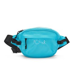 POLAR POLAR - CORDURA HIP BAG - AQUA