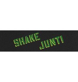 "SHAKE JUNT GRIPTAPE SHAKE JUNT - CLASSIC GRIP SHEET 9"""