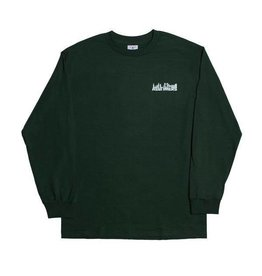 ALLTIMERS ALLTIMERS - LATE L/S - GRN