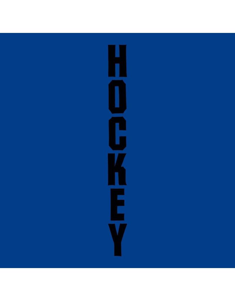 HOCKEY HOCKEY - KING CUT HOODIE -