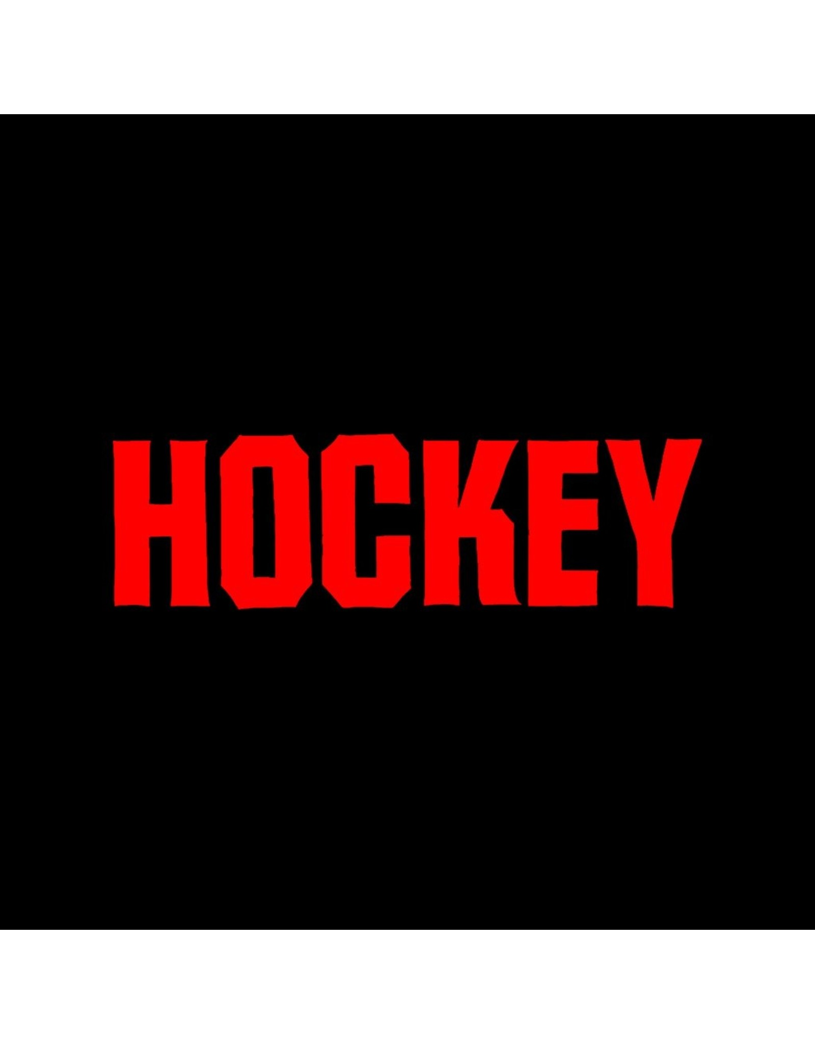HOCKEY HOCKEY - PACK TEE - BLACK