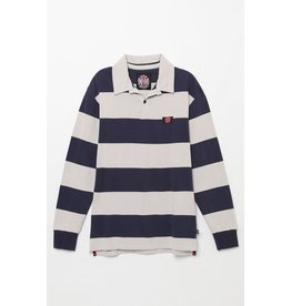 INDEPENDENT INDEPENDENT - RUGBY SCRUM LONGSLEEVE