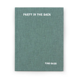 TINO RAZO - PARTY IN THE BACK - BOOK