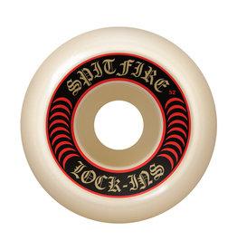 SPITFIRE SPITFIRE - FORMULA FOUR 101D LOCK INS - 52