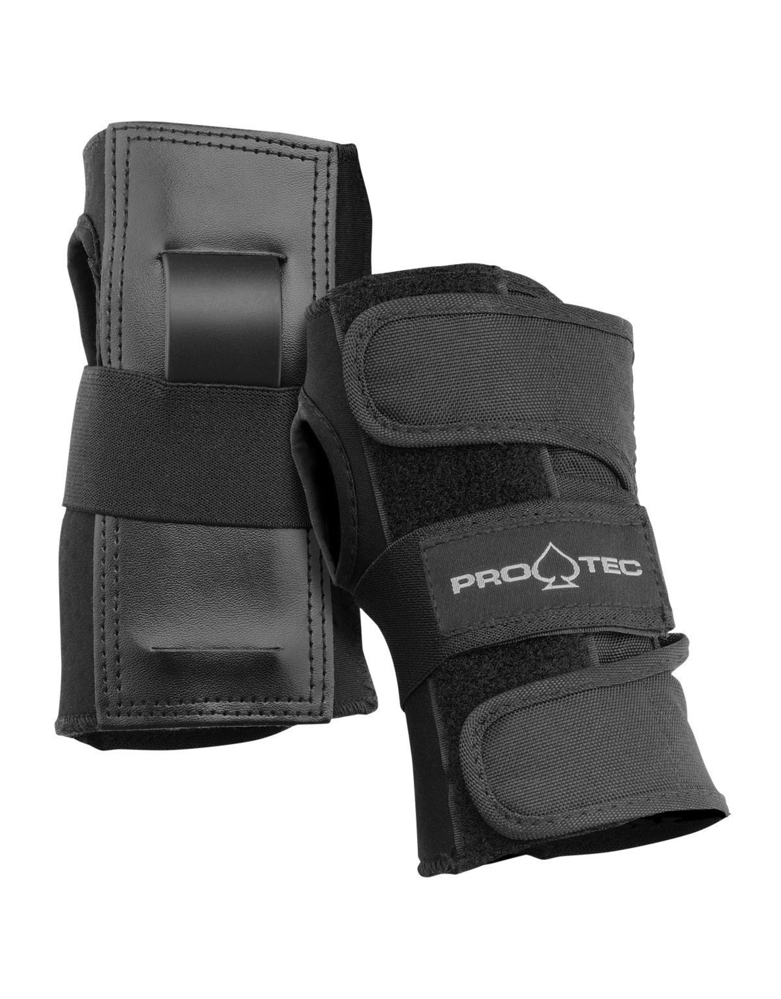 PRO-TEC PRO-TEC - JUNIOR 3-PACK PADS - BLACK