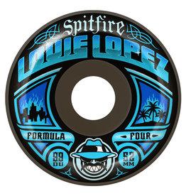 SPITFIRE SPITFIRE - CONICAL - LOPEZ BLU/GREY - 52