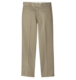 DICKIES DICKIES - 874 ORIGINAL FIT - KHAKI -