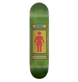 GIRL GIRL - McCRANK 93 - 8.375