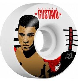 BONES BONES - GUSTAVO ALI - STF V1 - 51