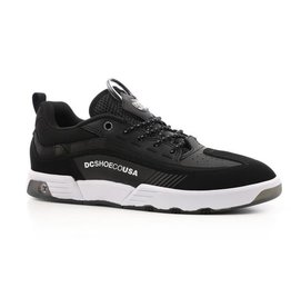 DC SHOES CO. DC SHOES - LEGACY 98' SLIM - BLK/WHT -