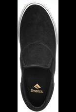 EMERICA EMERICA - WINO G6 SLIP-ON - BLACK/WHITE/GOLD -