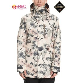 686 686 - WM GLCR GRTX MOONLIGHT INS JCKT - 19/20 - RAY FLORAL -