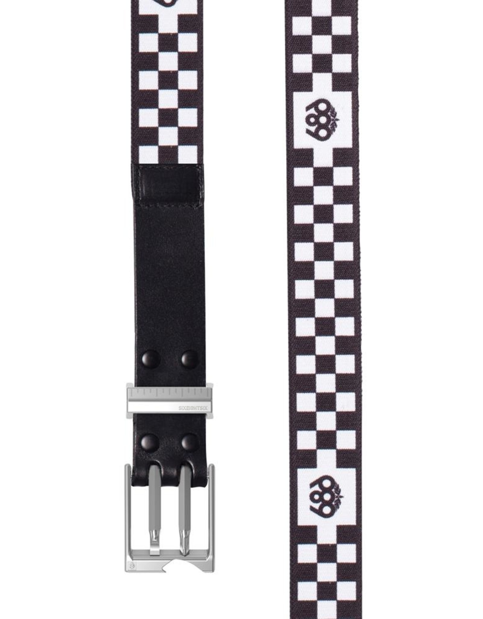 686 686 - OG STRETCH TOOL BELT - CHECKERED