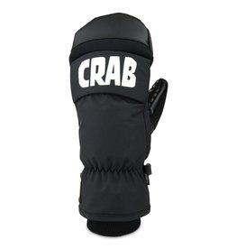 CRAB GRAB CRAB GRAB - PUNCH MITT - BLK - 19/20 -